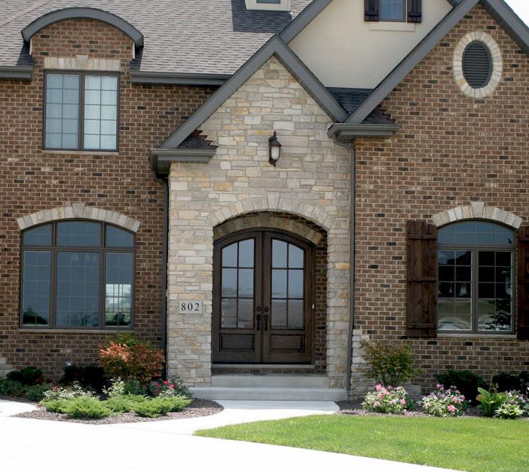 International wood trade whitehawk doors for Double door for house